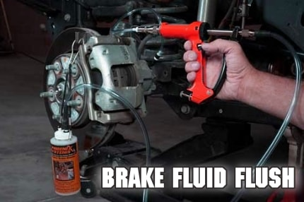 Brake Fluid Change Cost >> Brake Fluid Flush Cost Comparison And Guide 2019