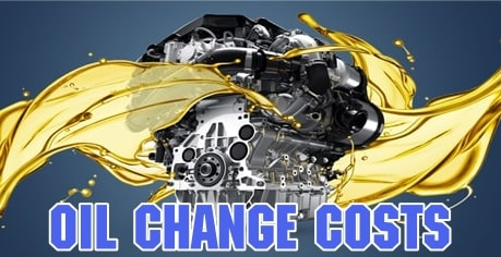 Oil Change & Filter Replacement Price