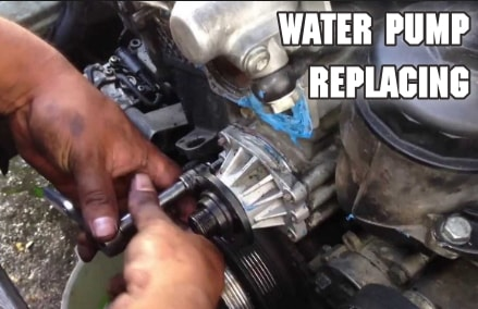 Water Pump Car Cost >> Water Pump Replacement Cost 2019 The Latest Price Analysis